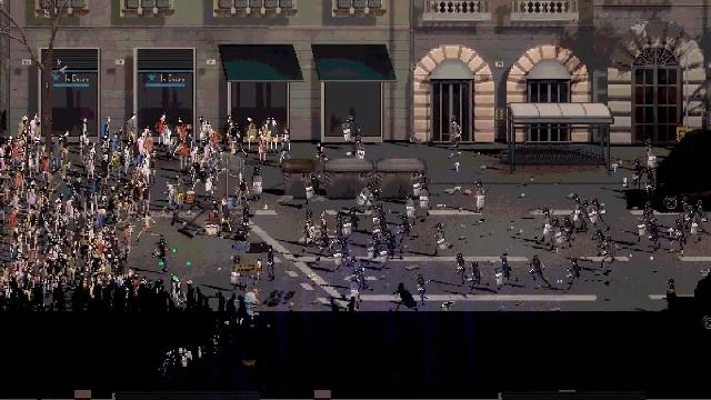 RIOT - Civil Unrest screenshot 18435
