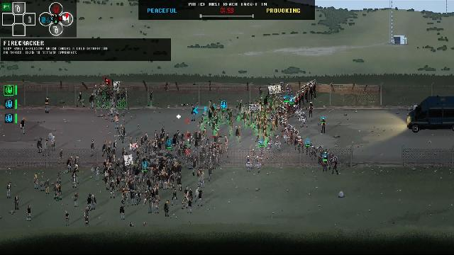 RIOT - Civil Unrest screenshot 18438