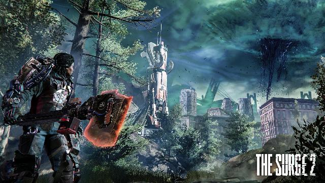 The Surge 2 screenshot 18605