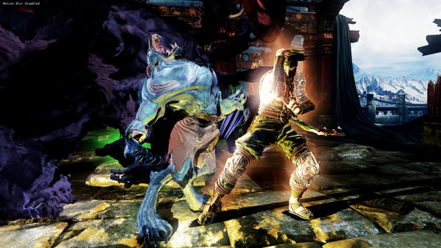 Killer Instinct Screenshots, Wallpaper
