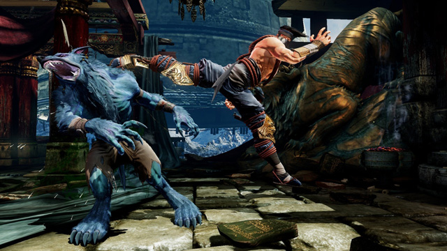 Killer Instinct screenshot 111