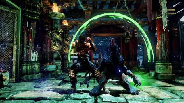 Killer Instinct screenshot 112
