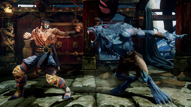 Killer Instinct screenshot 113