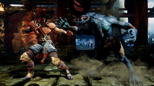 Killer Instinct screenshot 114