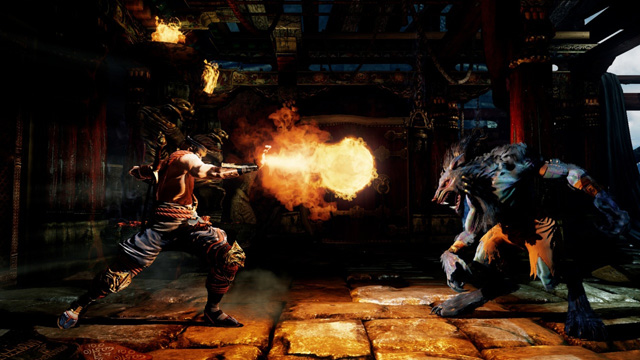 Killer Instinct screenshot 115