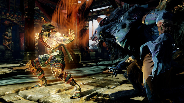 Killer Instinct screenshot 116