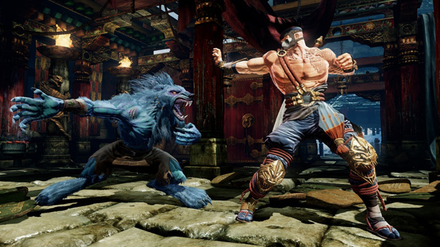 Killer Instinct screenshot 117