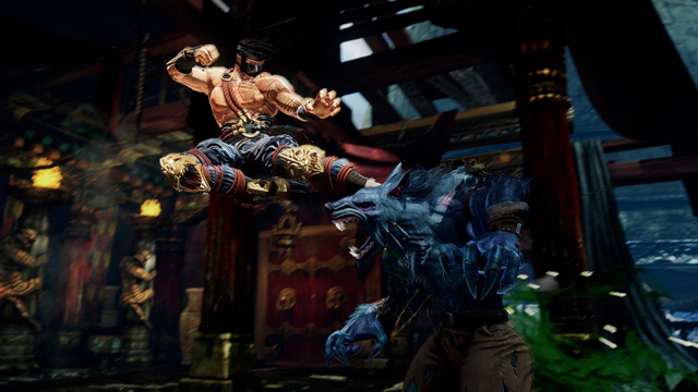 Killer Instinct screenshot 118