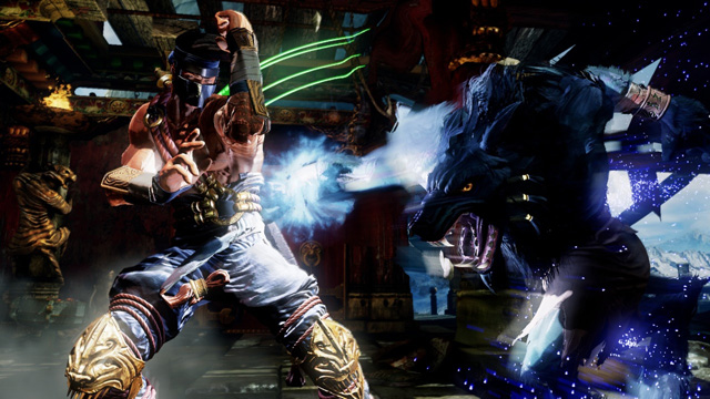 Killer Instinct screenshot 119