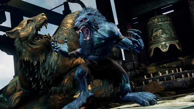 Killer Instinct screenshot 120