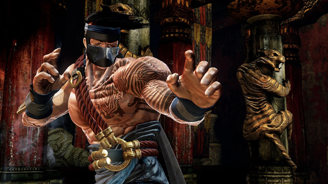 Killer Instinct screenshot 121