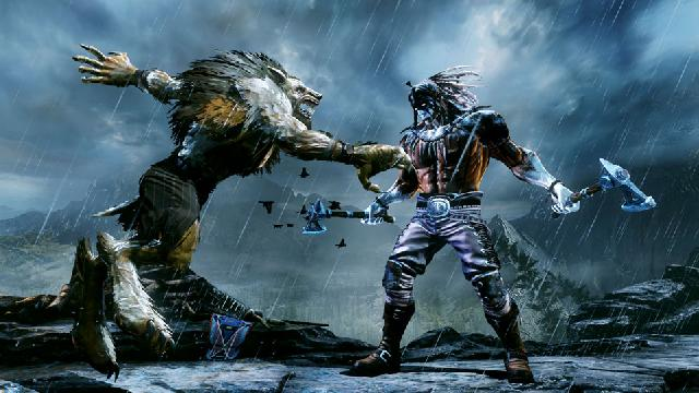 Killer Instinct screenshot 659