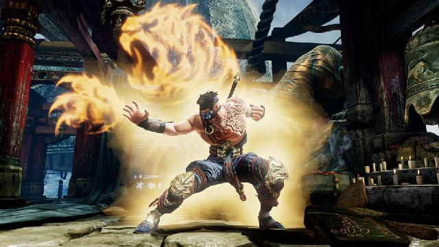 Killer Instinct screenshot 660
