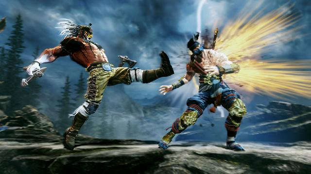 Killer Instinct screenshot 662