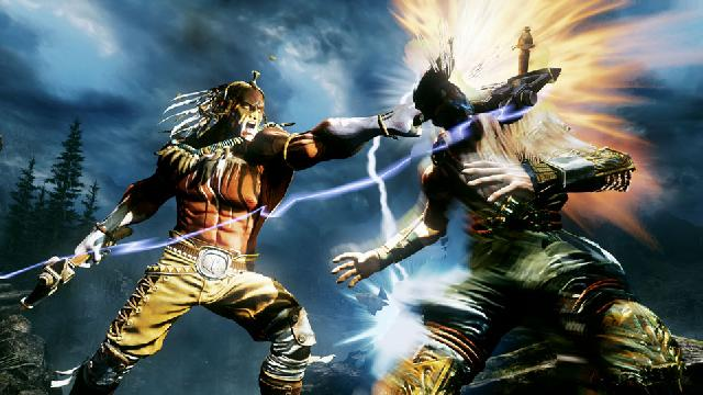 Killer Instinct screenshot 663