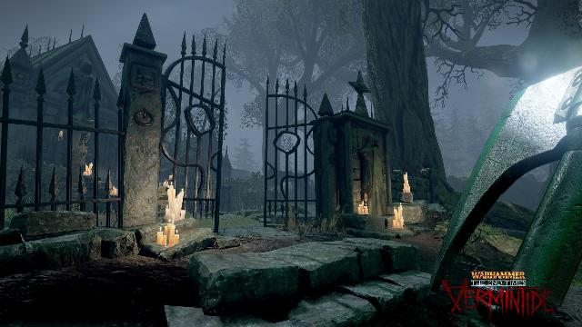 Warhammer: End Times Vermintide screenshot 2480