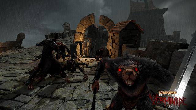 Warhammer: End Times Vermintide screenshot 2482
