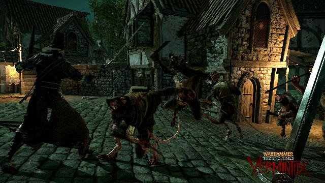 Vermintide Screenshot