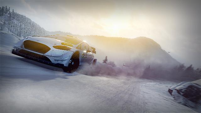 WRC 8 screenshot 18824