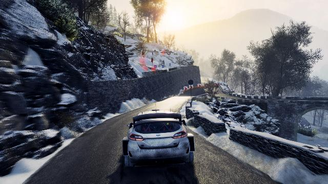 WRC 8 screenshot 18825