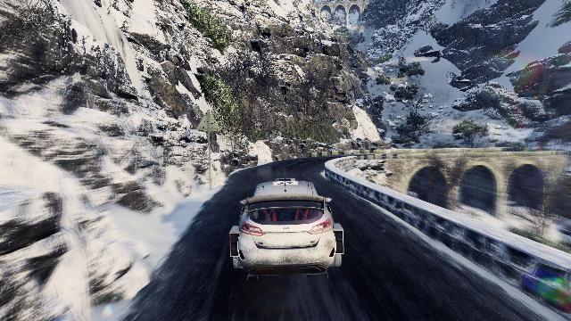 WRC 8 screenshot 18826