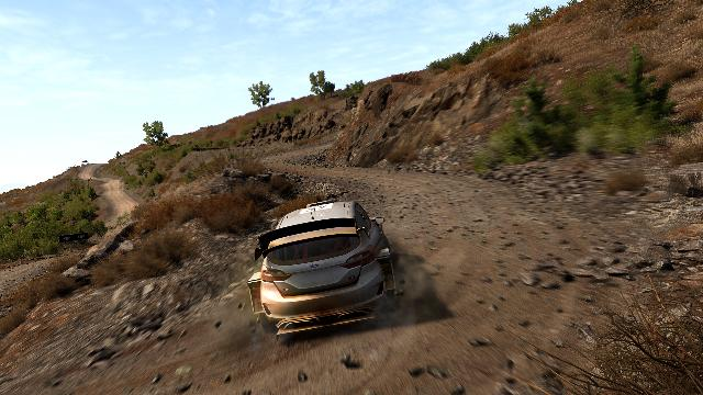 WRC 8 screenshot 18827