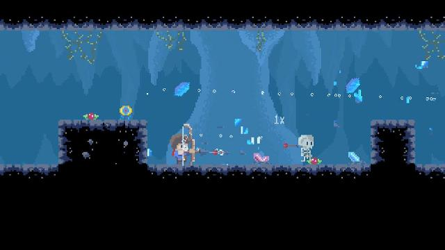 JackQuest: Tale of the Sword screenshot 18849