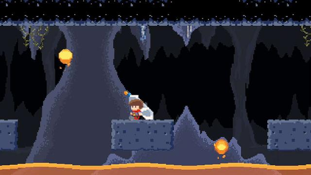 JackQuest: Tale of the Sword screenshot 18845