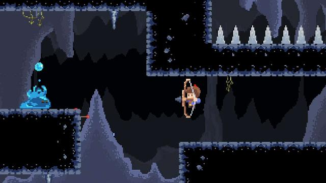 JackQuest: Tale of the Sword screenshot 18847
