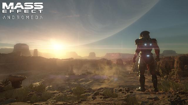 Mass Effect: Andromeda screenshot 4367