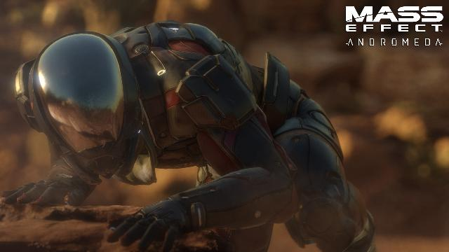 Mass Effect: Andromeda screenshot 4369