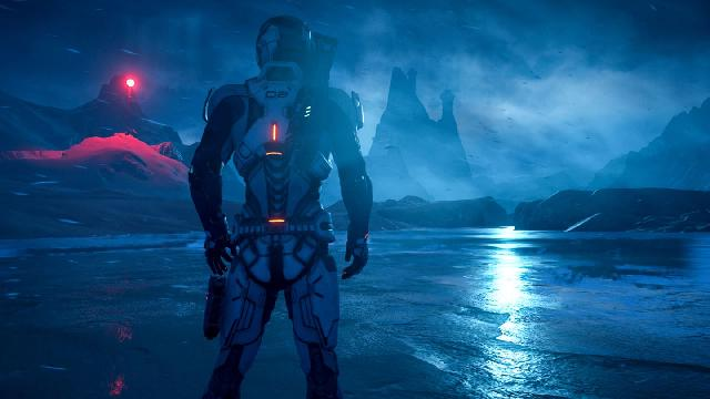 Mass Effect: Andromeda screenshot 9352