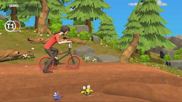 Pumped BMX Pro screenshot 25153