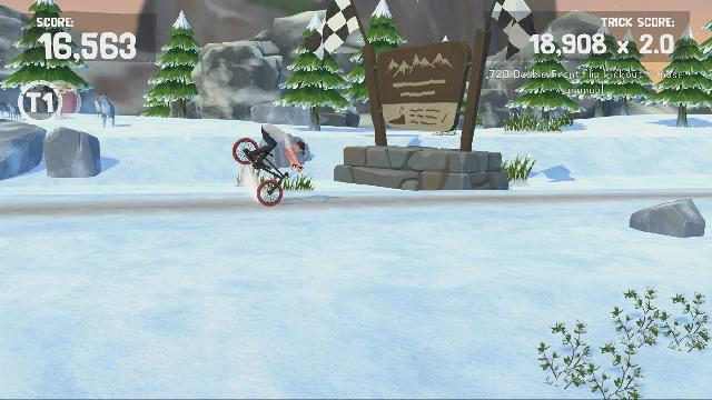 Pumped BMX Pro screenshot 25152
