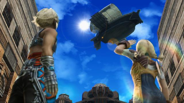 FINAL FANTASY XII: The Zodiac Age screenshot 19279