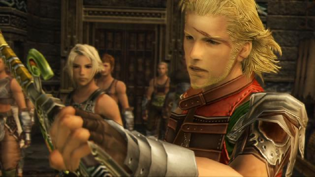 FINAL FANTASY XII: The Zodiac Age screenshot 19282