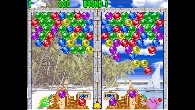 Monsta | Bubble Bobble Wiki | FANDOM powered by Wikia |Skull Puzzle Bobble