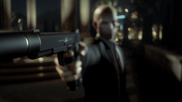 HITMAN screenshot 6009