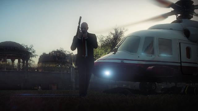 HITMAN screenshot 6011