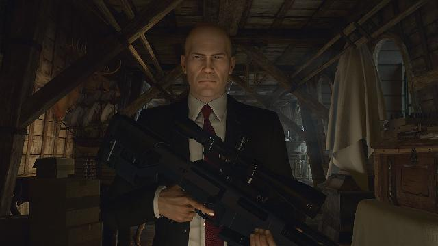 HITMAN screenshot 6335