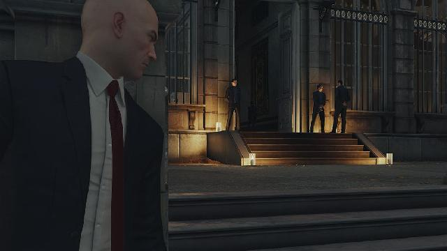 HITMAN screenshot 6336