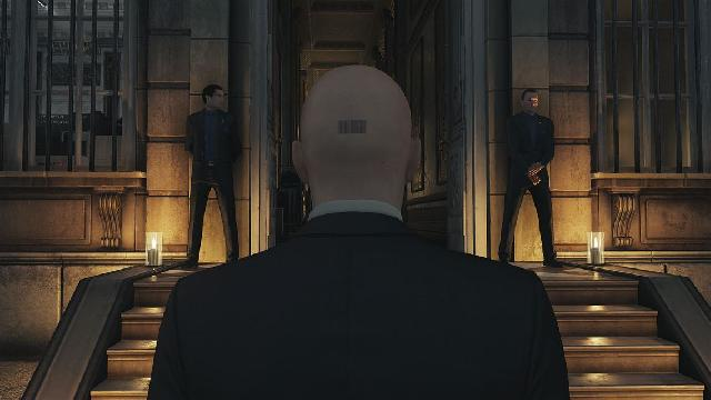 HITMAN screenshot 6337
