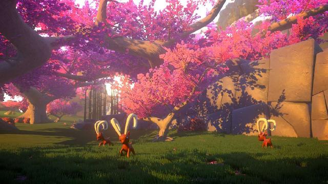 Yonder: The Cloud Catcher Chronicles Screenshots, Wallpaper