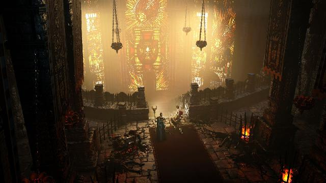 Warhammer: Chaosbane screenshot 19057