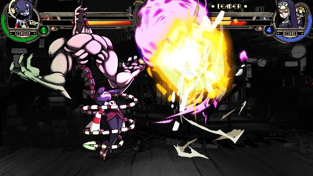 Skullgirls 2nd Encore screenshot 19223