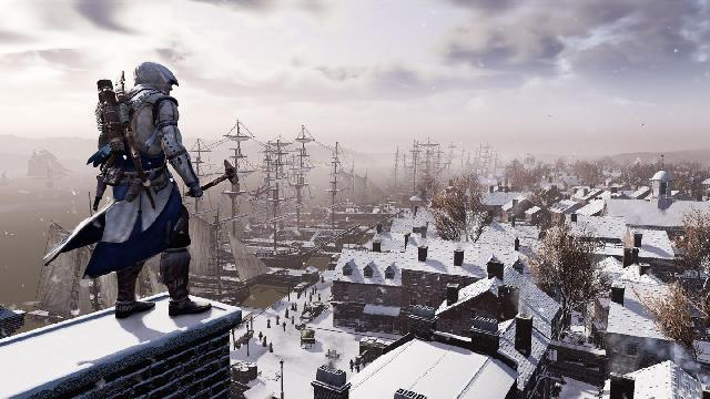Assassin's Creed III Remastered screenshot 19831