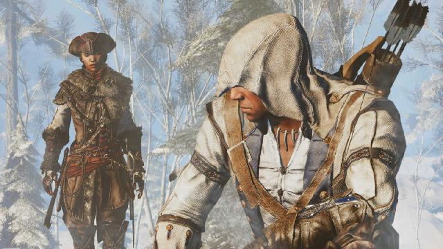 Assassin's Creed III Remastered screenshot 19832