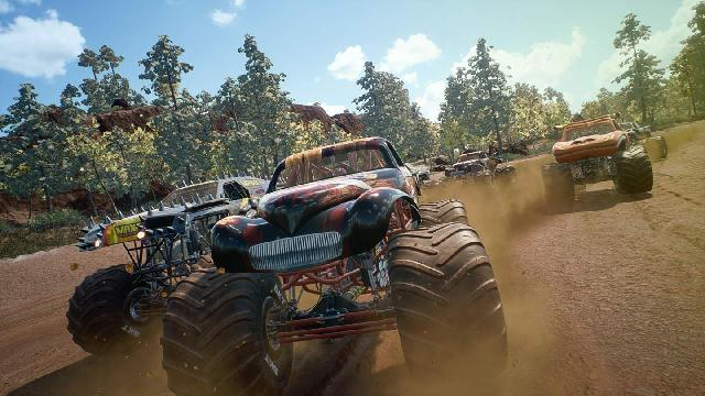 Monster Jam: Steel Titans screenshot 19263
