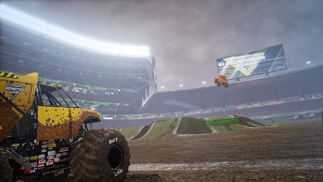 Monster Jam: Steel Titans screenshot 19259