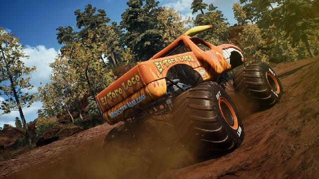 Monster Jam: Steel Titans screenshot 19264